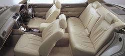 Lexury PU leather rexine for car seat manufacturer delhi india