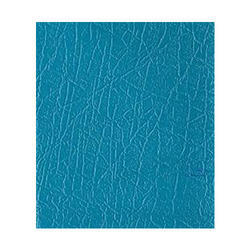 Blue embossed rexine manufacturer delhi